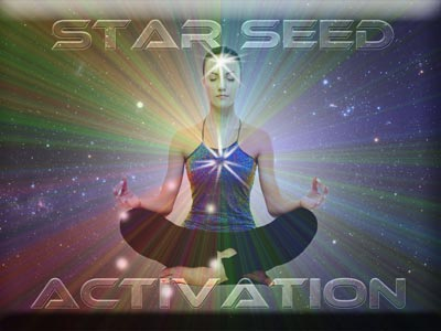 Star Seed Activation, Star Attunements and Attuned Crystals